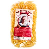 TRADITIONAL CZECH NOODLES Egg Pasta 25× 400g - Pasta