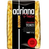 ADRIANA Vřetena Torti semolinové těstoviny 10 × 500 g - Těstoviny