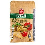 FINE Life Farfalle semolinové 10 × 500 g - Těstoviny
