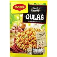 MAGGI Dobrý Hostinec Goulash Pasta with Sauce 143g - Instant Food