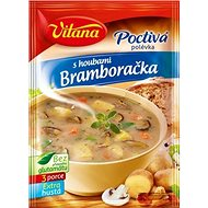 VITANA Hearty Potato Soup with Mushrooms 100g - Soup