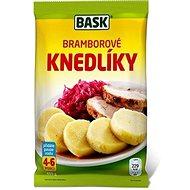 BASK Potato Dumplings 400g - Loose mixture