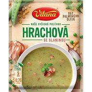 VITANA Pea Soup with Bacon 75g - Soup