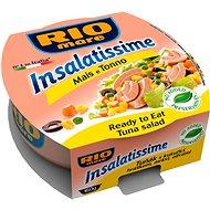 RIO MARE Insalatissime Tuňákový salát s kukuřicí 160 g - Konzerva