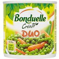 BONDUELLE Créatif DUO zeleninová směs 400 g - Konzerva