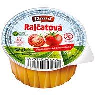 DRUID Vegetariánská rajčatová pomazánka 100 g - Konzerva