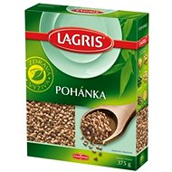 LAGRIS Pohanka 375 g - Luštěniny