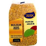 ARAX Bulgur hrubý 500 g - Luštěniny
