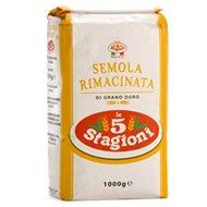STAGIONI mouka krupice semolinová 1 kg - Mouka
