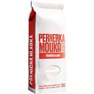 PERNERKA Mouka pšeničná hladká 1 kg - Mouka