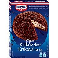 DR.OETKER Krtkův dort 410 g - Pečící směs