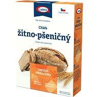 LABETA Chléb žitno-pšeničný 450 g - Pečící směs