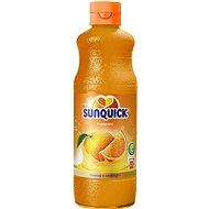 SUNQUICK ovocný koncentrát pomeranč 580 ml - Sirup