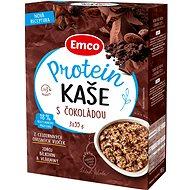 EMCO Super Kaše Protein a Quinoa s čokoládou 3 × 55 g - Müsli