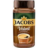 JACOBS Velvet, instantní káva, 200g - Káva