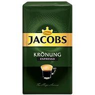 JACOBS Krönung Espresso pražená mletá káva, 250g - Káva