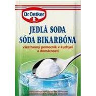 DR.OETKER Jedlá soda 30 × 15 g - Kypřící prášek