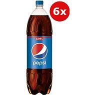 PEPSI Cola 6 × 2,25 l - Limonáda