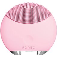 FOREO LUNA Mini facial cleansing brush, Petal Pink - Cleaning Kit