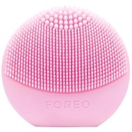 FOREO LUNA play facial cleansing brush, Pearl Pink - Skin Cleansing Brush