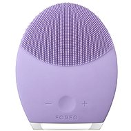 FOREO LUNA 2 facial cleansing brush for Sensitive Skin - Cleaning Kit