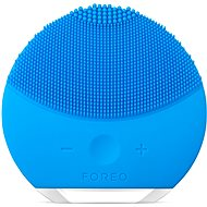FOREO LUNA Mini 2 facial cleansing brush, Aquamarine - Cleaning Kit