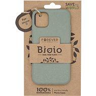 Forever Bioio pro iPhone 11 zelený - Kryt na mobil