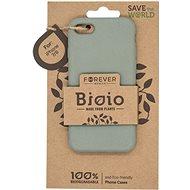 Forever Bioio pro iPhone 7/8/SE (2020) zelený - Kryt na mobil