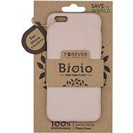 Forever Bioio pro iPhone 6 Plus růžový - Kryt na mobil