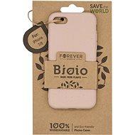 Forever Bioio pro iPhone 7/8/SE (2020) růžový - Kryt na mobil