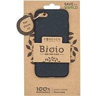 Forever Bioio pro iPhone 7/8/SE (2020) černý - Kryt na mobil