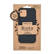 Forever Bioio pro Apple iPhone 12/iPhone 12 Pro černý - Kryt na mobil