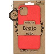 Forever Bioio pro iPhone 11 Pro Max červený - Kryt na mobil