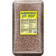 FORESTINA Slepičince - granulované 25 kg - Hnojivo