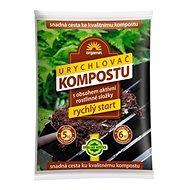 FORESTINA Urychlovač kompostů 5 kg - Hnojivo