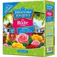 FORESTINA Jihočeské hnojivo na růže 2,6 kg - Hnojivo