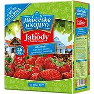 FORESTINA Jihočeské hnojivo na jahody 2,6 kg