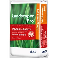 FORESTINA Landscaper Pro Weed Control 15 kg - Hnojivo