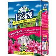 FORESTINA Hoštické hnojivo na muškáty 1kg - Hnojivo
