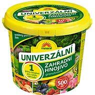 FORESTINA Univerzální zahradní hnojivo 10kg - hnojivo