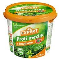 FORESTINA Expert Proti mechu s hnojivem 2v1 10kg
