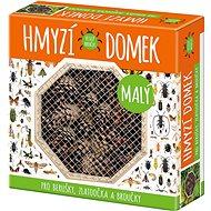 FORESTINA Hmyzí domek - malý - Kompostér