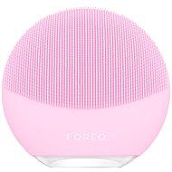 FOREO LUNA Mini 3 Pearl Pink - Čisticí kartáček na pleť
