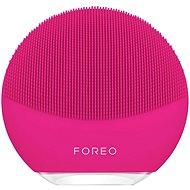 FOREO LUNA Mini 3, violet - Skin Cleansing Brush