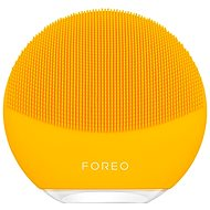 FOREO LUNA Mini 3, yellow - Skin Cleansing Brush