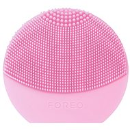 FOREO LUNA play plus čisticí kartáček na pleť, perleťově růžový - Čisticí sada