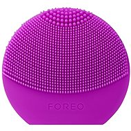 FOREO LUNA Play Plus Facial Cleanser, purple - Cleaning Kit