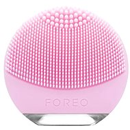 FOREO LUNA Go Facial Cleanser, normal skin - Skin Cleansing Brush