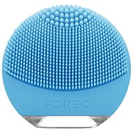 FOREO LUNA Go Facial Cleanser, combination skin - Cleaning Kit