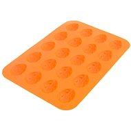 Form silicone NUTS 20 ORANGE